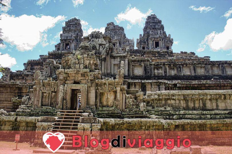 10 Magnifici Templi di Angkor