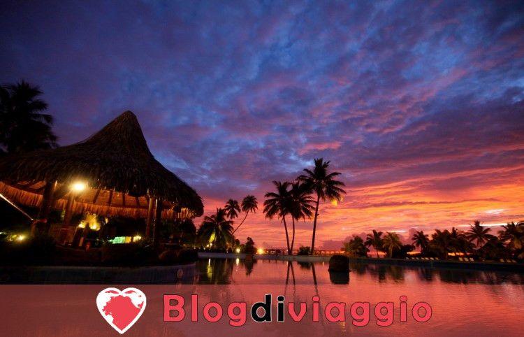 8 Isole della Società più belle