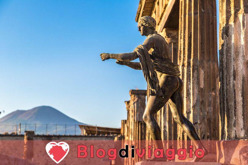 10 Rovine più affascinanti di Pompei
