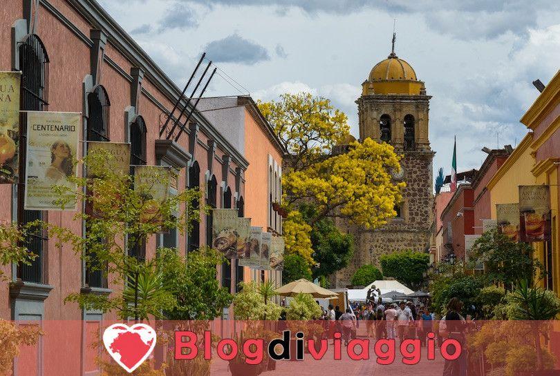 12 Le più belle piccole città del Messico