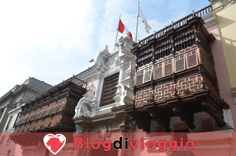 10 Attrazioni turistiche più importanti a Lima