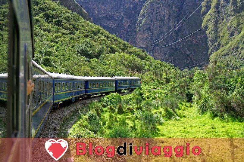 6 Visite di un giorno in Perù