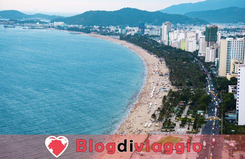 10 Le migliori spiagge del Vietnam