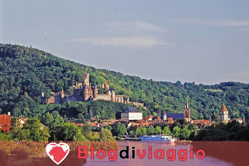 14 Le più belle piccole città della Germania