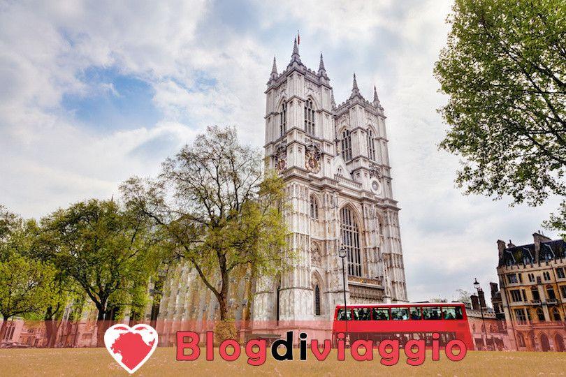10 Attrazioni turistiche più importanti di Londra