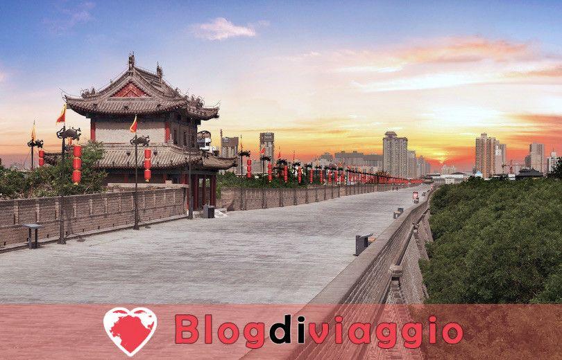 30 Principali attrazioni turistiche in Cina