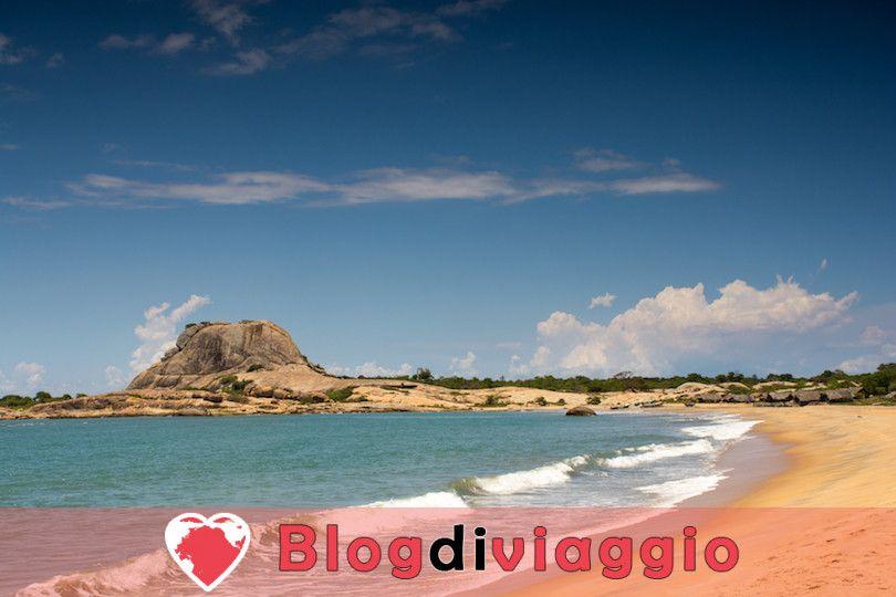10 Le migliori spiagge dello Sri Lanka