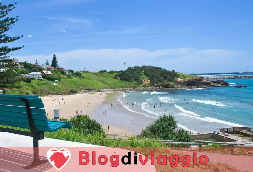 15 Le più belle piccole città dell'Australia