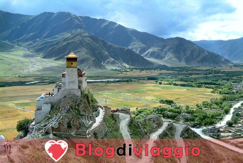 10 incredibili monasteri buddisti